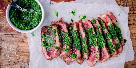 Authentic Argentinian Fare - Cooking Class by Cozymeal™ tickets
