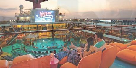 Fat Super Bowl 2021 Cruise tickets