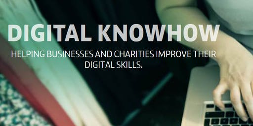 Lloyds Bank Digital Knowhow Workshop - Yes Business Can