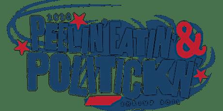 Shrimp Boil 2020 tickets