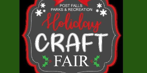Post Falls Craft Fair