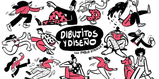 De Dibujitos y Diseño - con Pablo Stanley