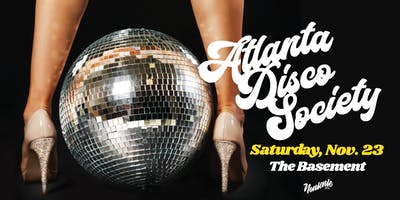 Atlanta Disco Society
