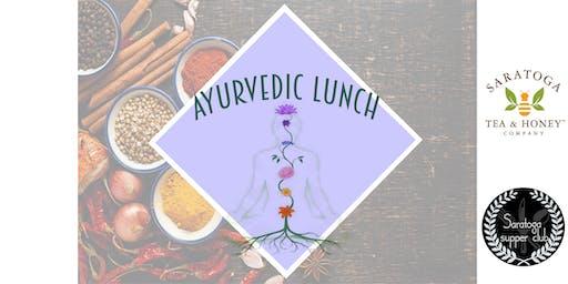 Ayurveda Lunch