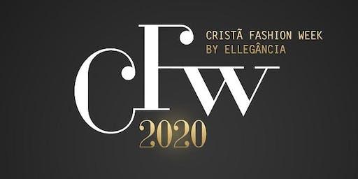 lll Cristã Fashion Week - São Paulo