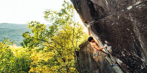 "Climb Injury-Free with Jon Cardwell and Dr. Jared Vagy ""The Climbing Dr."""