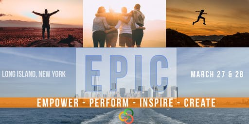 LFC's EPIC: A Holistic Life-Coaching Event