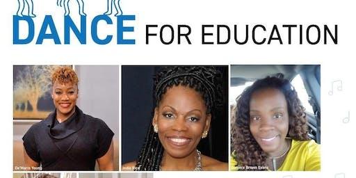 Dance for Education