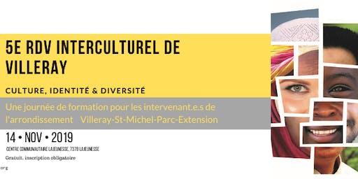 5e Rendez-vous interculturel de Villeray