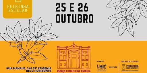 Feira Estelar Festival Primavera