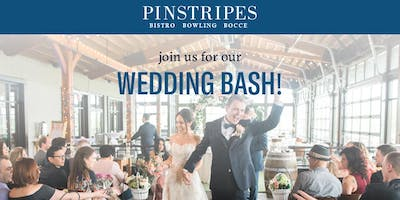 Wedding Bash at Pinstripes Oak Brook