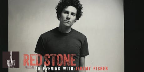An Evening with Jeremy Fisher tickets
