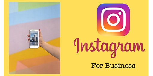 Her Space Presents: Instagram For Business