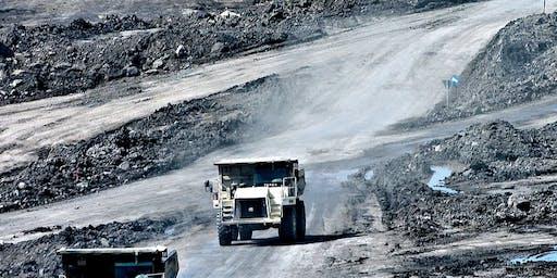 4th Mining Investment London (spi)