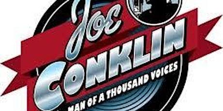 Eastern Education Foundation Annual Joe Conklin Comedy Show tickets