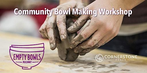 Bowl Making Workshop - Jan 28