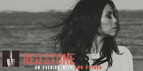 An Evening with Emm Gryner tickets