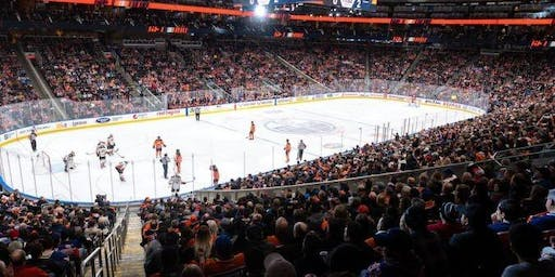 Skills Society's Edmonton Oilers Watch Party