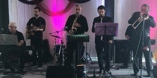 Traditional Dixieland Jazz with Billy Crosbie and Friends ft. Joe Mac