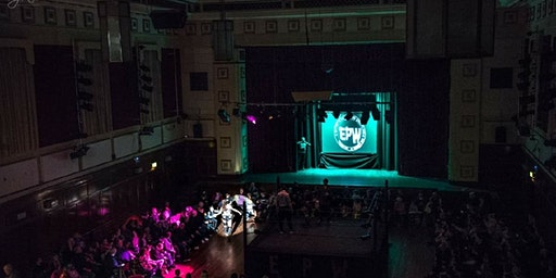 AMERICAN WRESTLING EPW MIDDLESBROUGH