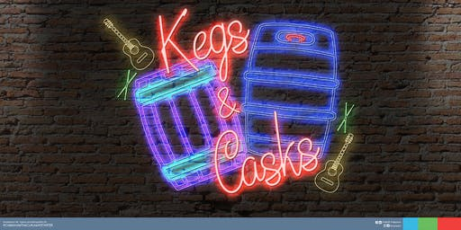 Kegs and Casks (Angeles)