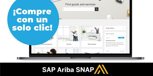 Evento SAP Ariba SNAP