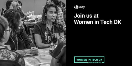 Designing for Play, Expression and Change - Women in Tech DK by Unity