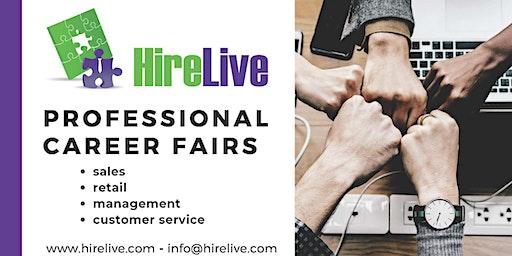 Dallas Job Fair