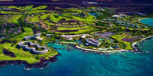 Hilton Waikoloa Village Job Fair