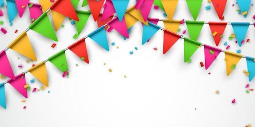 Faculty Rank Celebration