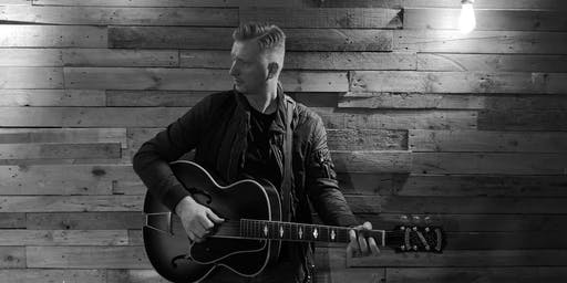 Wes Grierson & Band Live at Journey Church Downpatrick