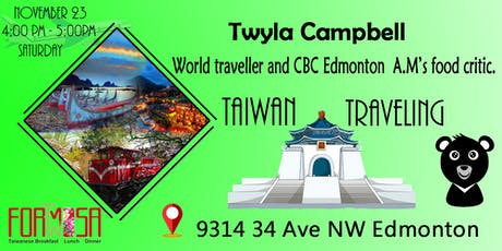 Discover Taiwan - Taiwan Travelling  tickets