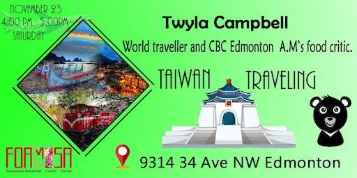 Discover Taiwan - Taiwan Travelling