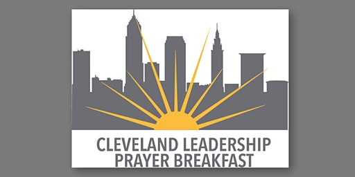2020 Cleveland Leadership Prayer Breakfast