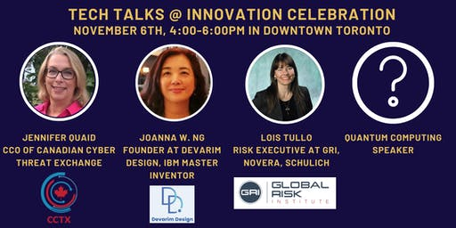 Tech Talks & Innovation Celebration Hosted by IronCAP