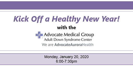Kick Off a Healthy New Year Open House