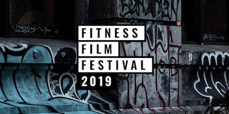Fitness Film Festival tickets