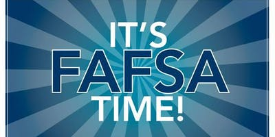 **** EOC Application Night: FAFSA and Admissions