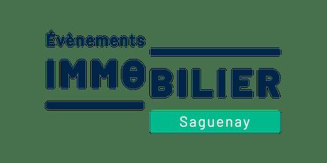 Événements Immobilier Saguenay billets