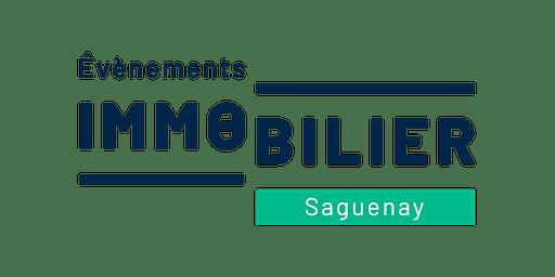 Événements Immobilier Saguenay