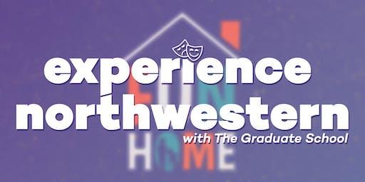 Experience Northwestern: Fun Home Musical