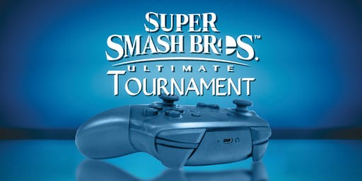 Super Smash Bros. Ultimate Tournament - November 2