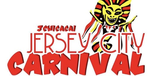 Jersey City Carnival 2020- Catwalk on de Road Casting