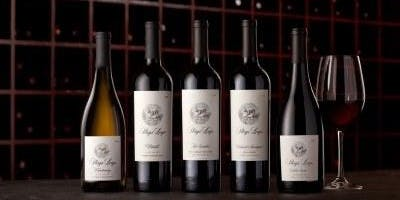 Ruth's TasteMaker Dinner with Stags' Leap