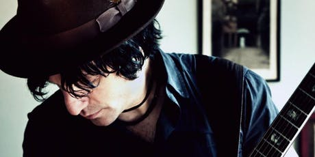 Jesse Malin with Special Guest Lucinda Williams tickets