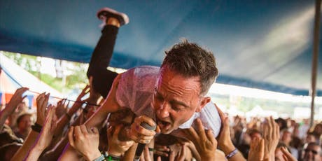 Dave Hause & The Mermaid tickets