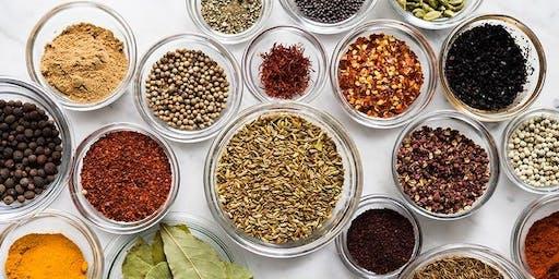 Savor Series: The Spice Kitchen