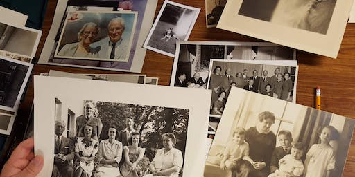 Preserving Your Family History