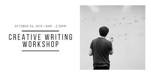 Creative Writing Workshop for Teens