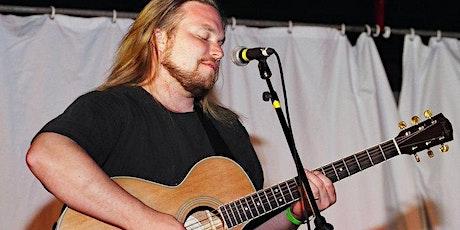 Unplugged with Bryan Stevenson tickets
